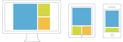 Responsive Design is more than just moving modules.