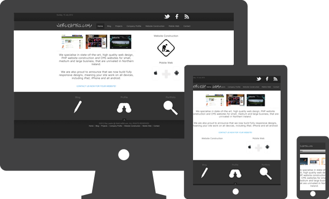 Mobile Websites vs Responsive Design: What's the right solution for you?